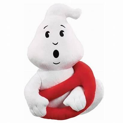 Plush Ghostbusters Ghost Premium Inch Toys Underground
