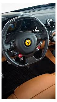 Ferrari F12 Berlinetta TRS One-Off Debuted