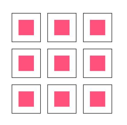 3 bilder nebeneinander aufhängen bilder aufh 228 ngen die richtige anordnung solebich de