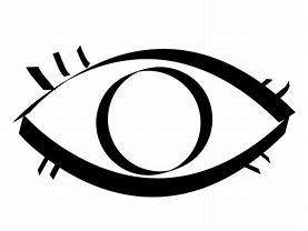 目イラスト に対する画像結果
