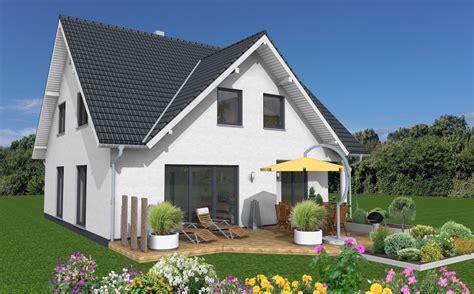 Einfamilien Haus by Einfamilienhaus 1 030 Wapelhorst Planen Und Bauen