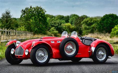Sell Car, Auction Houses, Vintage Car