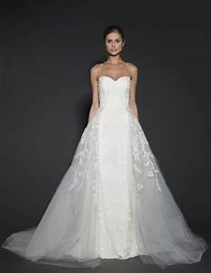 naeem khan wedding dresses 2016 spring collection crazyforus With naeem khan wedding dresses