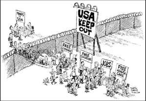 true immigration reform legislation 2013 solving the problem san diego tea
