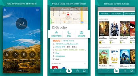 bing app  lets  compare product prices