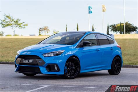 Nmax 2018 Limited Edition by 2018 Ford Focus Rs Limited Edition Review Forcegt