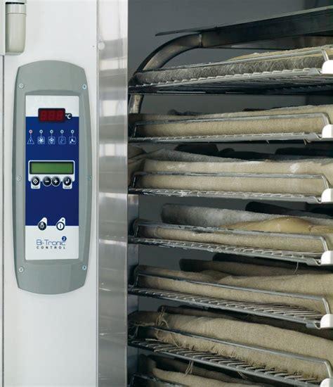 temperature chambre de pousse chambres de fermentation contrôlée hengel