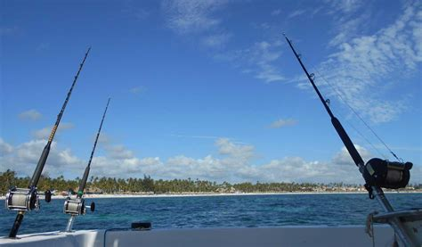 prevent motion sickness  fishing tips