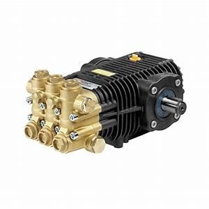 Kleen-rite Corporation - Comet Rw Series Pump