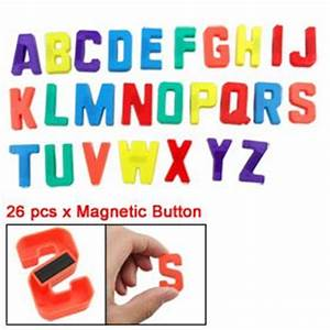 amazoncom english letters plastic whiteboard fridge With magnetic letters for whiteboard