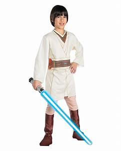 Kinderkostüm Star Wars : star wars obi wan kenobi kinderkost m jedi ritter kinder verkleidung karneval universe ~ Frokenaadalensverden.com Haus und Dekorationen
