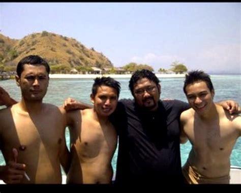 Indo Shirtless Twitter Baim Wong Shirtlessmen
