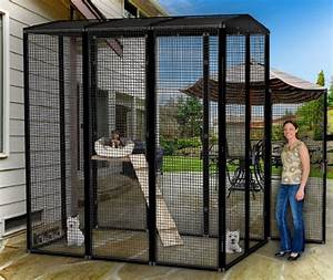 suncatcher dog kennels outdoor dog cages With small dog outdoor enclosures