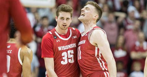 Confident, veteran Badgers have 'unfinished business' to ...