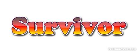 Survivor Logo   Herramienta de diseño de nombres gratis de ...