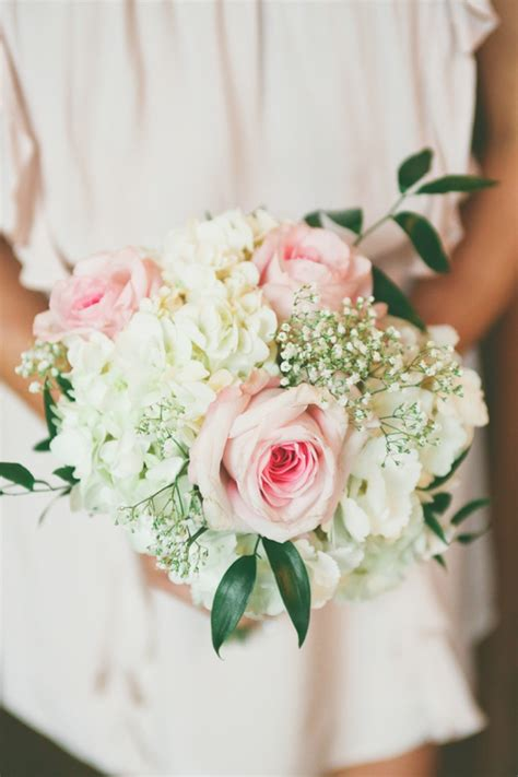vintage rustic pink  white illinois wedding wedding