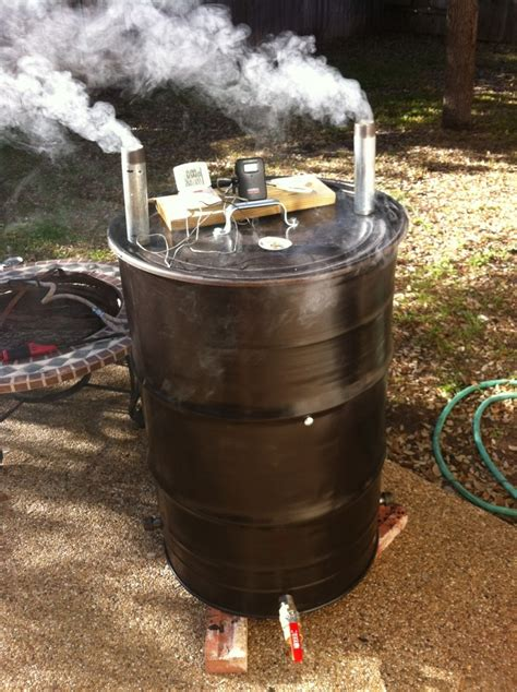 ugly drum smoker uds uds pinterest drums