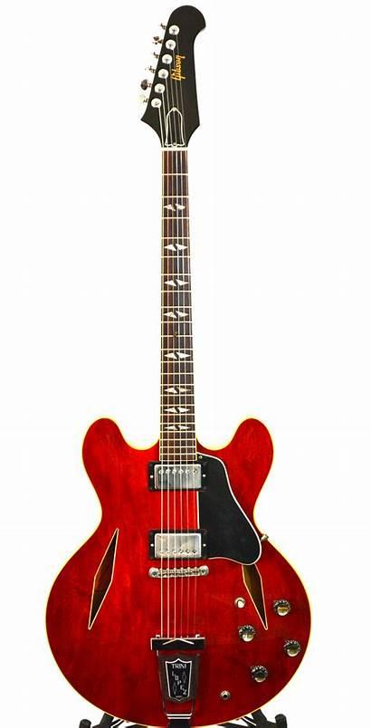 Lopez Trini Gibson 1967 Guitar