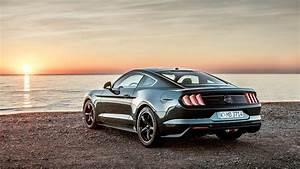 Ford Mustang BULLITT Wallpapers - Wallpaper Cave