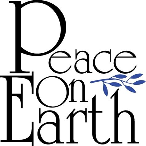 Svg png ai csh ico icns. Peace on earth Free vector in Encapsulated PostScript eps ...