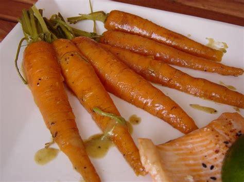 cuisiner des carottes nouvelles carottes nouvelles glaçées au cumin ma p 39 tite cuisine