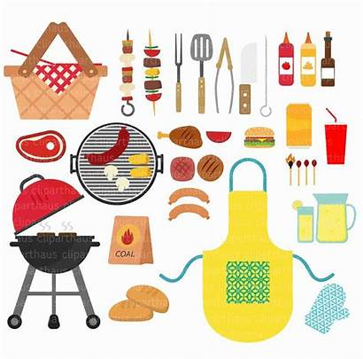 Clipart Barbecue Barbeque Bbq Clip Svg Webstockreview