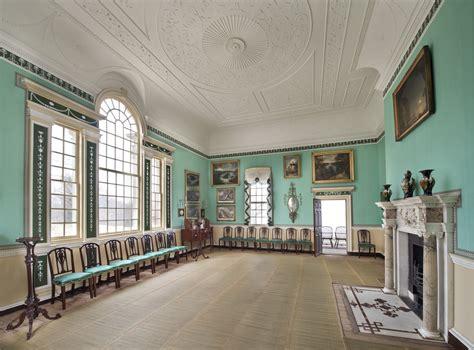 The New Room · George Washington's Mount Vernon
