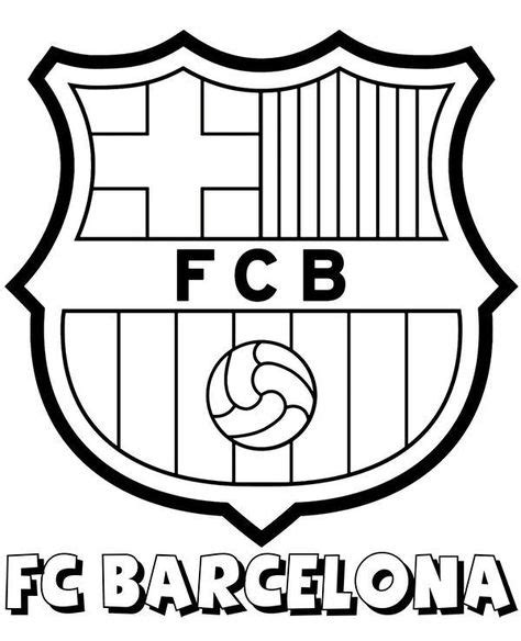 Barcelona Logo Ausmalbild Fc Barcelona Logo From Fifa Logos Drawing Tutorial With You Can Download In Ai Eps Cdr Svg Png Formats Wespiderwoman
