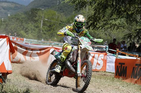 trials and motocross news video endurogp italy highlights trials and motocross news