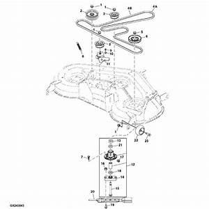 John Deere 2305 Wiring Diagram