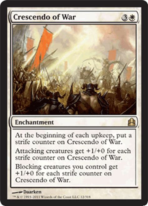 Causal Enchantment Deck Mtg by Enchantment Archives The Commanders Gathering