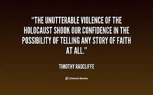 Famous Quotes A... Holocaust Survivor Inspirational Quotes