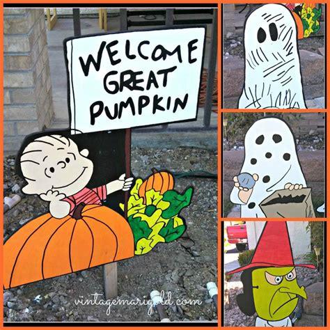 Charlie Brown Halloween Charlie Brown Halloween Peanuts
