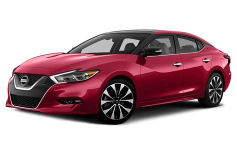 car nissan 2016 2016 nissan maxima price photos reviews features