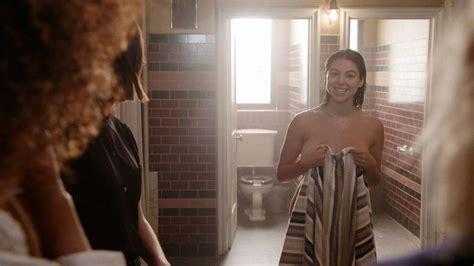Kira Kosarin Nude Scene From Good Trouble Scandal Planet