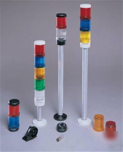 allen bradley stack lights new allen bradley 855e 24dn4 855e24dn4 stack light