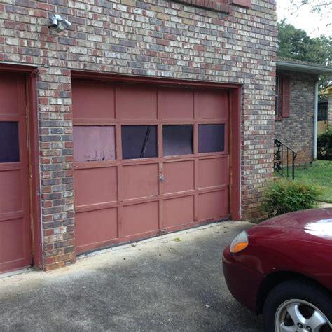 overhead door atlanta garage door repair decatur al photos wall and door