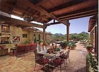 lovely southwest patio design ideas Patio Designs: Southwest Patio Designs