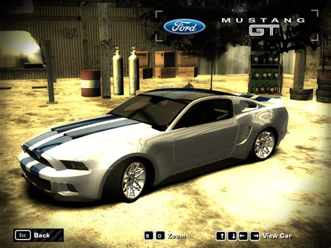 speed  wanted ford mustang shelby gt