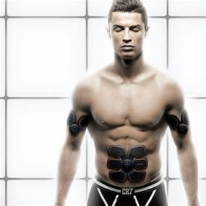 This Helps You Get Cristiano Ronaldo's Six Pack - GlamAsia ...