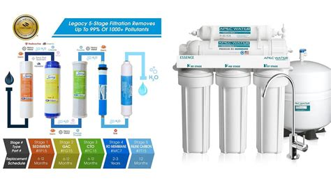Water Filtration System For Home by Top 5 Best Water Filtration Systems Reviews 2016 Best