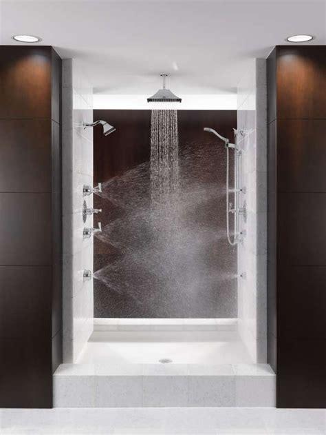 bathroom ideas shower heads dream bathrooms luxury