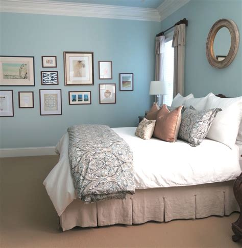 Pale Blue Bedroom by White And Pale Blue Bedroom Home In 2019