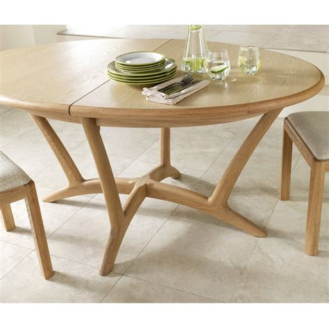 stockholm oval extending dining table winsor furniture