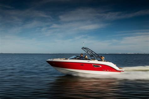 Used Sea Ray Boats For Sale In Illinois by Sea Ray 230 Boats For Sale In Volo Illinois