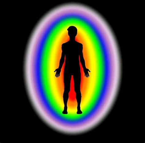 The Human Aura What Is It Tana Hoy
