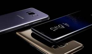Samsung Galaxy S8 And S8 Plus Specs  Price  Features