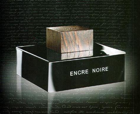 Encre Noire Lalique cologne - a fragrance for men 2006