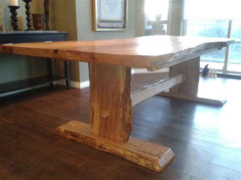 what is a live edge table live edge tables sea to sky sudio