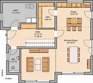 Haus Planen Grundriss : 27 best grundriss haus images on pinterest floor plans house floor plans and bungalows ~ Markanthonyermac.com Haus und Dekorationen